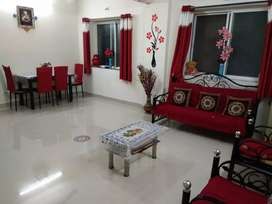 Large spacious 2 BHK to sell immediately.