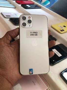 Iphone 11 pro 256gb terjosss
