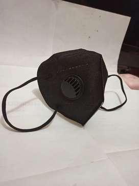 Masker Duckbill Kn95 respirator