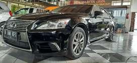Lexus LS 460 L .low KM bersih wangi ,langsung nama pembeli