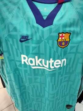 Jersey Barcelona merk Nike