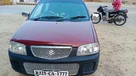 Maruti Suzuki Alto 2012 Petrol 90000 Km Driven