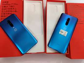 Oneplus 7T PRO 8GB 256GB PTA APPROVED