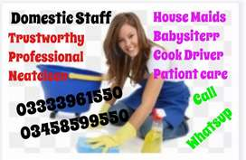 House Maids Babysitter Patient care Philippines Nainees Cappl Driver