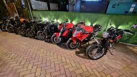 Superbikes Harley Davidson Ducati Triumph kawasaki hayabusa etc