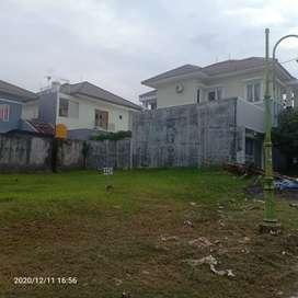 Tanah Bgs Siap Bangun Perumahan Green Wood Jl. Smart House Gunung Pati