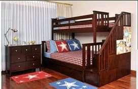 Jual tempat tidur anak