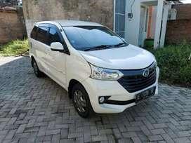 Xenia Type X Deluxe STD Tangan 1 Asli Cirebon