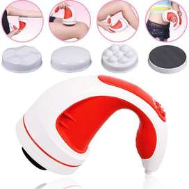Professional Infrared Electric Body Slimming Massager
