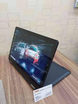 Laptop Dell Inspiron 7568 core i7 gen6 8gb SSD256 VGA4GB bukan Macbook