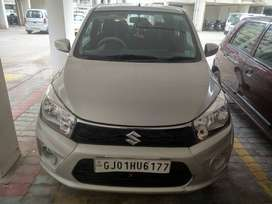 Maruti Suzuki Celerio 2017 Petrol Good Condition