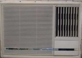 O GENERAL WINDOW AC 1.5 Ton