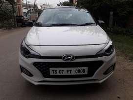 Hyundai Elite I20 i20 Asta 1.4 CRDI (O), 2017, Diesel