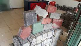 konblok paping blok conblock kanstin loster panel beton paving block