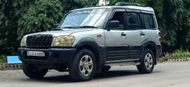 Mahindra Scorpio 2006 Diesel Good Condition