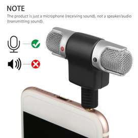 Mini Microphone For Mobile Phone
