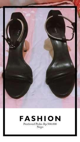 Sepatu Pedro original #HIGHLIGHT