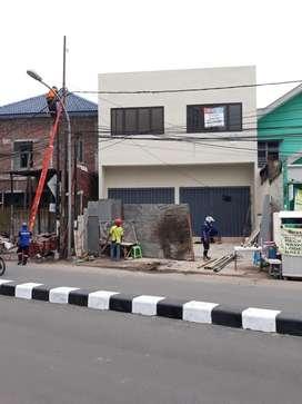 Ruko di Jetis Baru Ahmad Yani Surabaya, MURAH Jalan Raya 2M Negoo