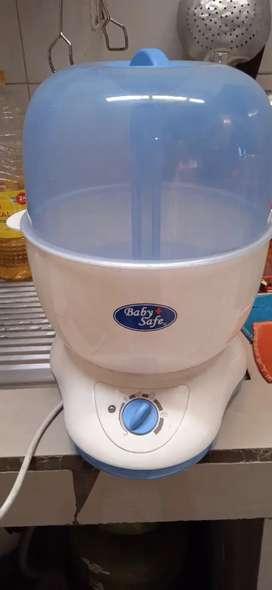 sterilizer baby safe