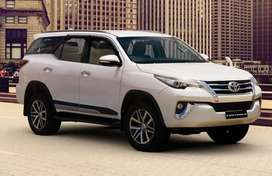 Toyota Fortuner 2.8 4X2 AT, 2019, Diesel