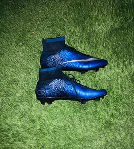 NIKE Mercurial Superfly 4 CR7 diamonds (limited edition)