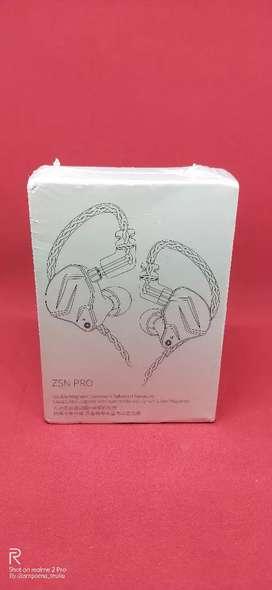 Headset Knowledege Zenith ZSN Pro Original
