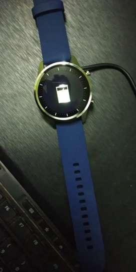 Fossil watch gen 6