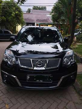 Nissan XTrail Urban Selection 2.5 2WD AT CVT ST