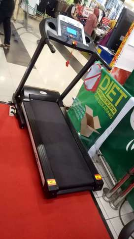 Bisa kredit tanpa DP treadmill elektrik ob1070