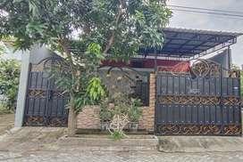 Rumah minimalis di Kahuripan Nirwana Sidoarjo