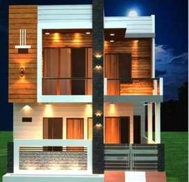 Fully Furnished Villa at Jeevan Tara