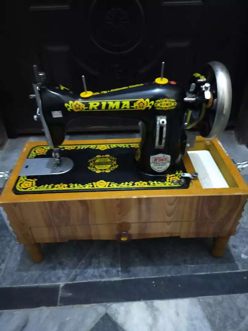 RIMA india imported Brand new model untouch and unused 0