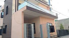 NEAR TO MEDICAL COLLEGE NORTH-EAST FACING DUPLEX HOUSE ONLY IN 75 LAC