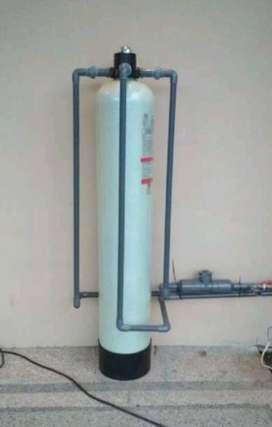 Jual Filter Air Penjernih Air Sumur / Sungai / Danau Bisa Cicil