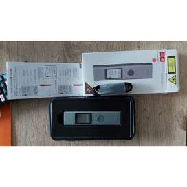 Laser Meter Duka up to 40meter digital