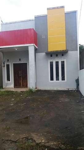 Dijual Rumah Griya Paniki Indah Manado