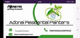 Painting Residential and industrial painting service