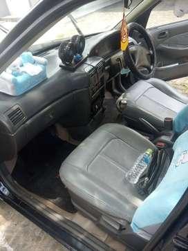 Jual Mobil Timor 1997 Interior Ori