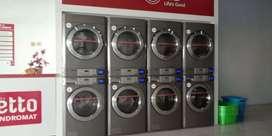 Dibutuhkan karyawan utk laundry