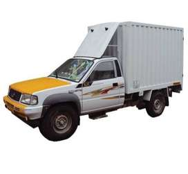DI for renting  (Container Body)
