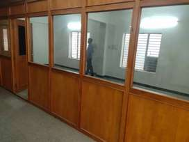 1500 sqft Ground floor commercial space for rent  in Palayam