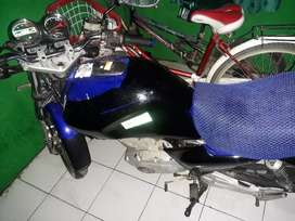 Motor thundher suzuki