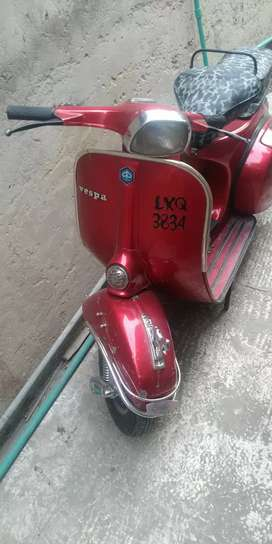vespa 150 for sale very neat condition