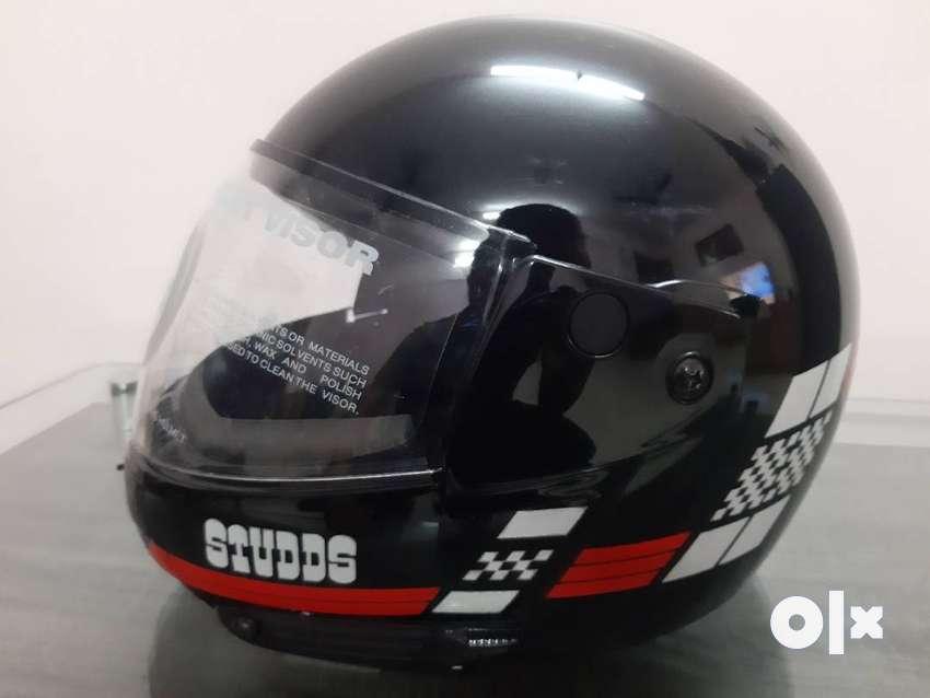 Stud Helmet Ninja 0