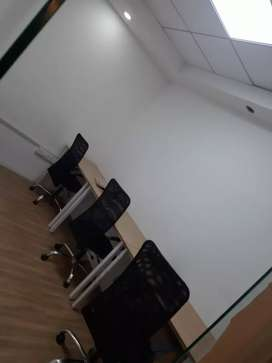 Office space for rent ferozgandhi market