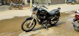 Thunderbird 500 cc Alloy wheel As good as new