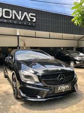 2015 Mercedes Benz CLA 200 AMG | CLA200 mercy 2016 320i bmw