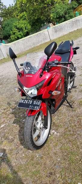 CBR 250 R Bukan R15 , CB150R , Vixion