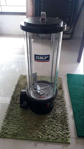 Electric grease pump SKF 10 kg