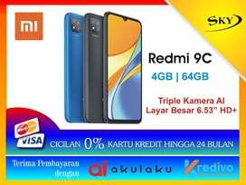 Xiaomi Redmi 9C 4/64GB
